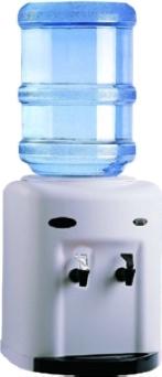 Water Bottle Desk Unit