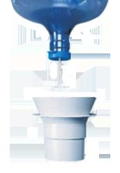 Filter Water Bottle